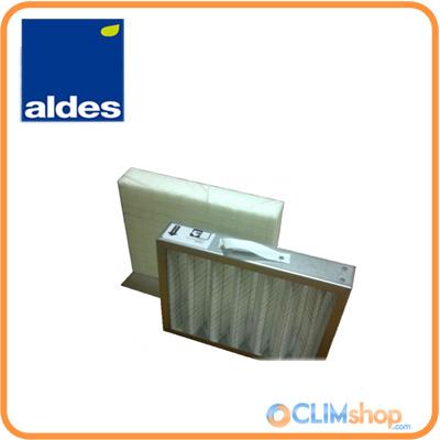 filtration rechange vmc autor glable aldes dee fly. Black Bedroom Furniture Sets. Home Design Ideas