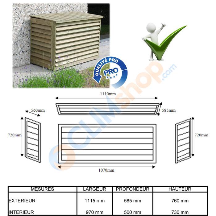 radiateur schema chauffage protection groupe clim exterieur