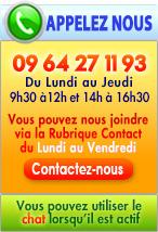 Contacter Climshop.com