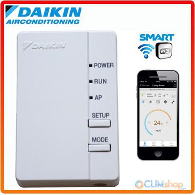 interface wifi climatiseur daikin carte module brp069a42 brp069a41 brp069a43 et brp069a45. Black Bedroom Furniture Sets. Home Design Ideas