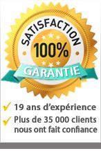 Clients satisfaits climshop.com