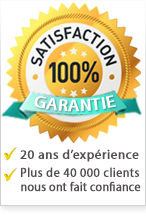 Satisfaction clients climshop.com