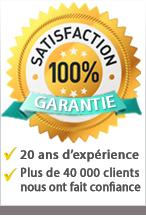 Satisfaction clients climshop.com