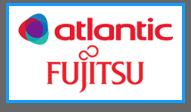 Climatiseur Fujitsu Atlantic