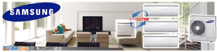 multi split climatisation samsung r versible inverter. Black Bedroom Furniture Sets. Home Design Ideas