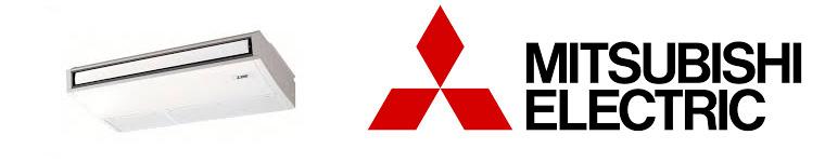 Plafonnier Mitsubishi Electric