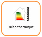 Bilan thermique climatisation