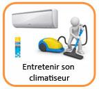 Informations et conseils pour entretenir son climatiseur