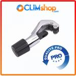 Exemple coupe tube climatisation